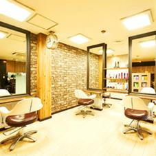 hair salon Regina所属のhair salon Regina