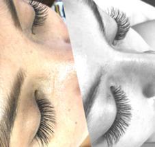 Eyelsh&Nail salon lunette所属のマシコミホ