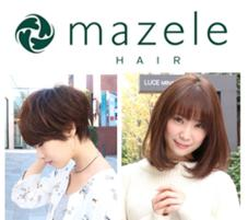 mazele  hair所属の沼田拓斗