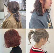 kotona hair & relax 赤羽店所属の大平さあや