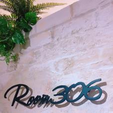 Room306所属の林めぐみ