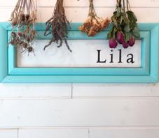 Lila所属の杉本香織