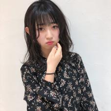 Ash 武蔵小金井店所属の新海良介