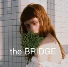 the BRIDGE所属の布目萌
