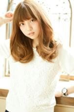 hair resort Ai 北千住店所属のヤマシタユウキ