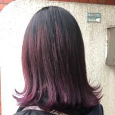 Hair&Make POSH所属の村上咲姫