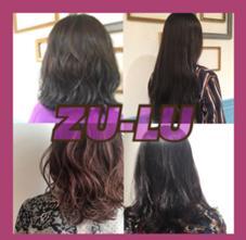 ZU-LU武蔵新城店所属の髙橋美衣