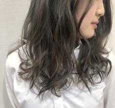 LUCIDO STYLE mousse8所属の和田彩香