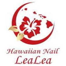ハワイアンネイル レアレア所属の中出 美和