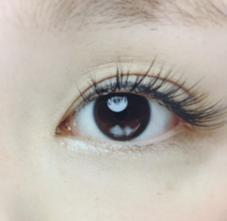 eyelash&nailsalonBe所属の井上美香