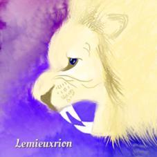 Lemieuxrion所属の鶴窪良夢