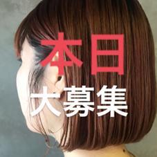 hair design noel所属のフコサマキ