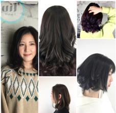 vif hair所属のスズキアキノブ