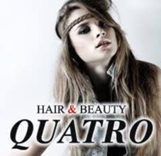 美容室QUATRO赤塚店所属の片岡龍聖