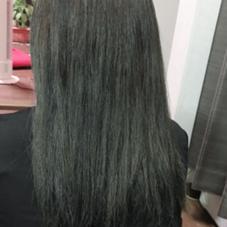 ローテローゼブライトサロン所属の笹川美織