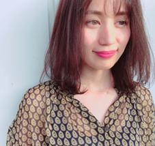 zacc所属のsuzukirikako