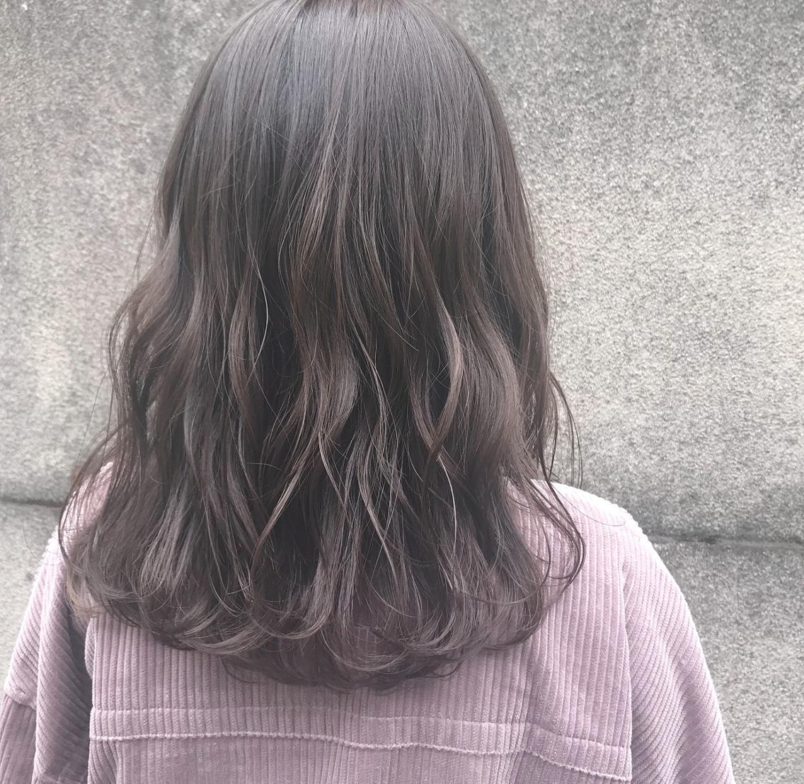 表参道◎当日のご予約可能です❗️透明感のあるカラー得意です❗️スタイリングしやすい髪型の中にトレンドも提案させて頂きます♡メニュー特別価格でご案内♡お気軽にご連絡下さい
