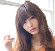 La fith hair sept銀座店所属の勝沼輝