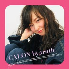 CALON by truth 八柱店店長所属の佐藤 茂依子