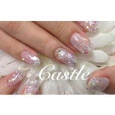 Eyelash & Nails Castle所属のイズミ ミナコ