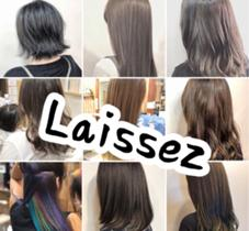 LAISSEZ (レセ)新松戸ドゥー店所属の猪久保響磨