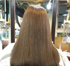 Hair make SPUNKY所属の田辺虎乃介