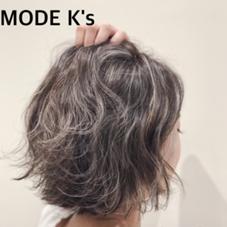 MODEK's所属の名倉愛夏