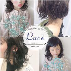 Luce所属の平塚夏実