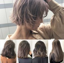 AMI Hair Supply所属のYusukeA