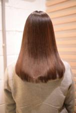 MALQ HAIR CARE所属の小松樹