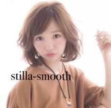 Stilla-smooth所属の中嶋史織