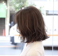 QUATRO × GranCieu 川崎店所属の中村かずは