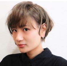 hair &makemuguet所属の木村優貴