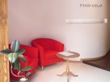 PSSD-CO.+5所属の大田美樹子