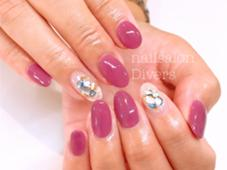 nailsalon Divers 堺店所属のHiraiMinami