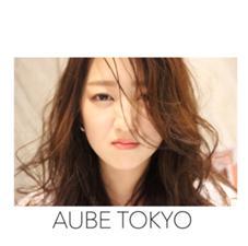 高級商材取り扱い店 AUBE hairTokyo所属のAUBETOKYO公式☆店長布施