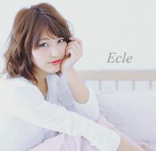 Ecle所属のEcleSAYAKA