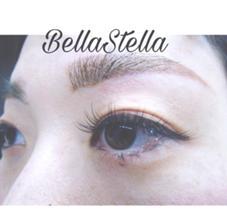 BellaStella所属のeye✴︎yui