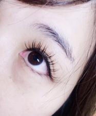 eyelashsalonEternal 所属の池田茜
