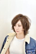 HAIR MAKE GIZE  蔦屋書店所属の仲倉雄太