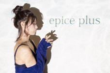 epice plus所属の細間清士郎
