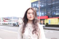hairproposerLeggu所属のスタイリストサイタカマサヒロ