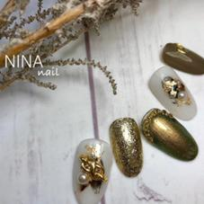 NINAnail所属の森田沙代子
