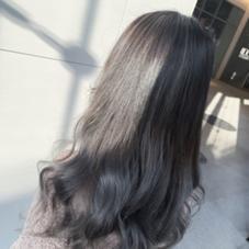 hair&makeSofa仙台駅前店所属の小林涼香