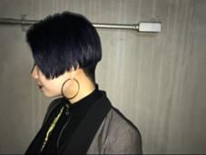 HairFixRyuAsia所属のよしかわりょうた