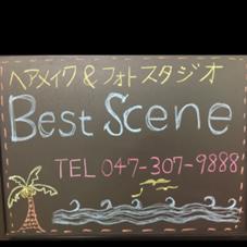 Best Scene所属のYuriAyaka