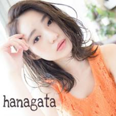 HANAGATA所属の石田賢
