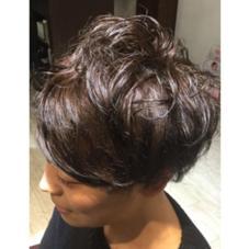 K's Hair 緑が丘店所属のSHIN