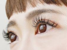 Eyelash salon NATURE所属のEyelashNATURE