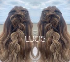 LUCIS所属のLinaHarayama